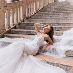 Wedding gown Rara Avis Judil