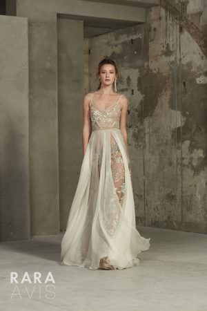 Wedding gown Rara Avis Kalina