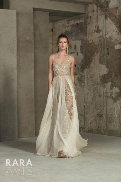 Wedding gown Rara Avis Kalina