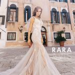Wedding gown Rara Avis Koira
