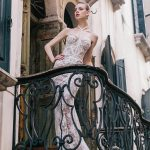 Wedding gown Rara Avis Korsal
