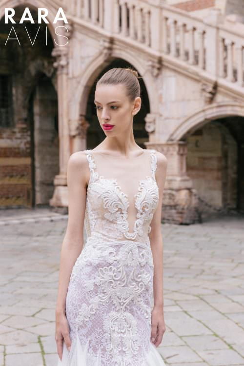 Wedding gown Rara Avis Ksill