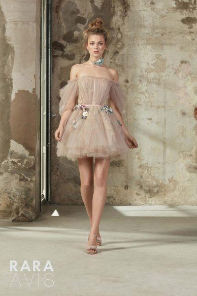Wedding gown Rara Avis Levi