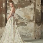 Wedding gown Rara Avis Lily