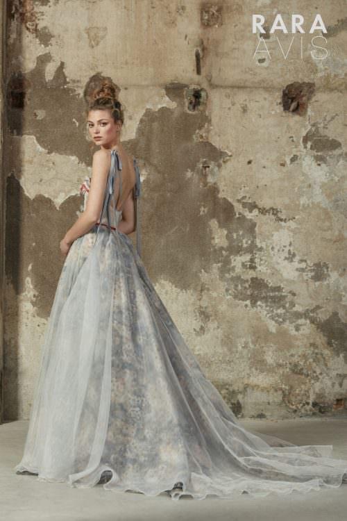 Wedding gown Rara Avis Maria