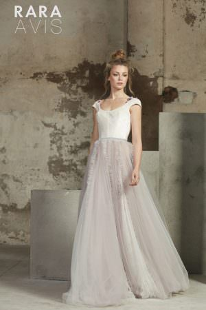 Wedding gown Rara Avis Molin