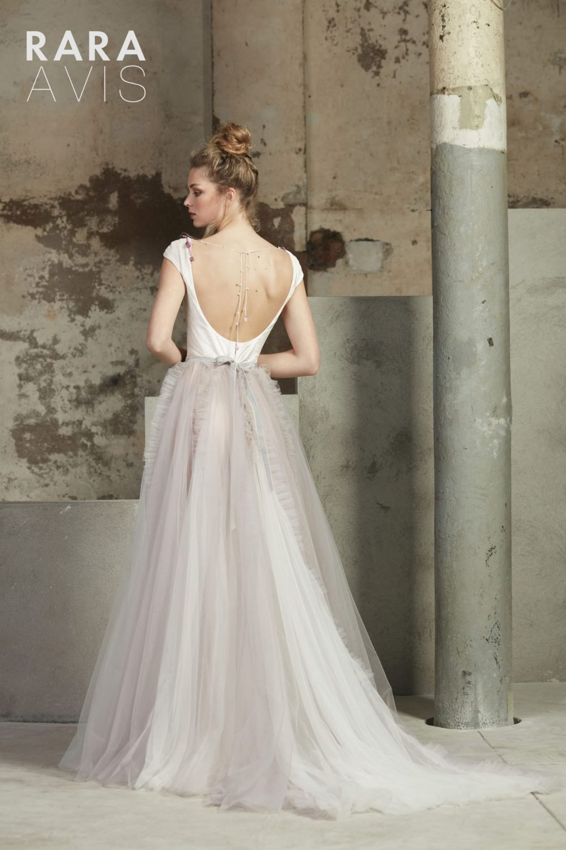 Wedding gown Rara Avis Molin
