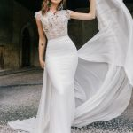 Wedding gown Rara Avis Naris