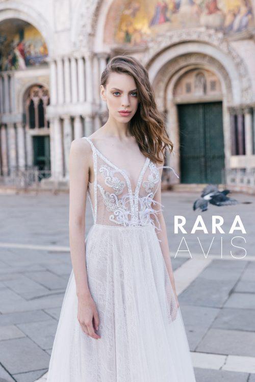 Wedding gown Rara Avis Neital