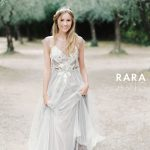 Wedding dress Rara Avis Odri