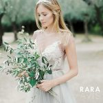 Wedding gown Rara Avis Odri