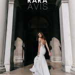 Wedding gown Rara Avis Ornel