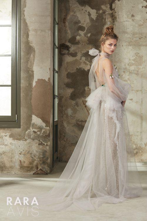 Wedding gown Rara Avis Riki