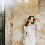 Wedding gown Rara Avis Roksi