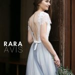 Wedding gown Rara Avis Shein