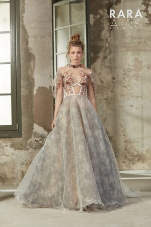 Wedding gown Rara Avis Sheldon