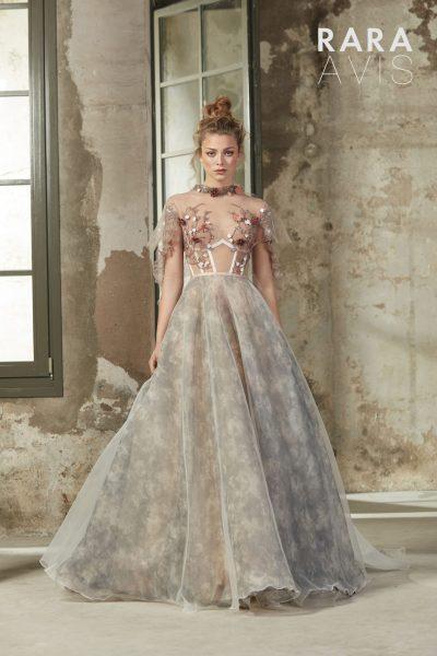 Wedding gown Rara Avis Sheldon