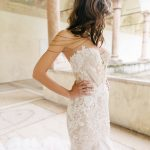 Wedding gown Rara Avis Teini