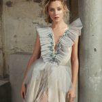 Wedding gown Rara Avis Tisa