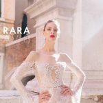 Wedding gown Rara Avis Trinity