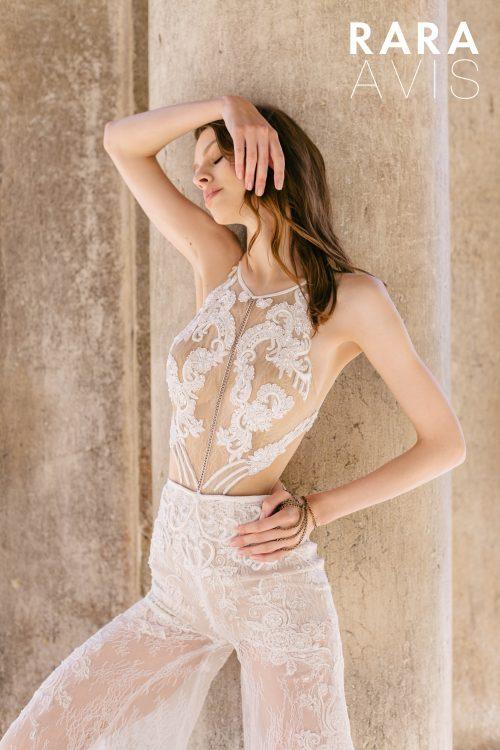 Wedding gown Rara Avis Varnel