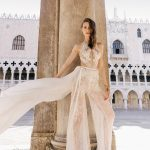 Wedding gown Rara Avis Varnel