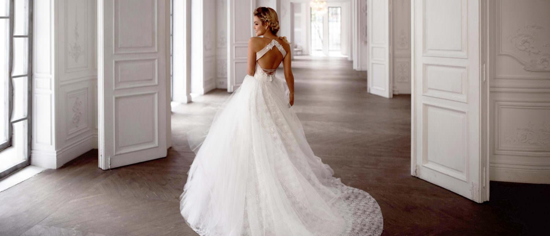 Ange Etoiles wedding dresses