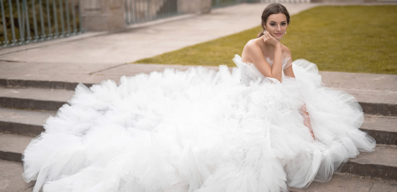 Blammo-Biamo wedding dresses