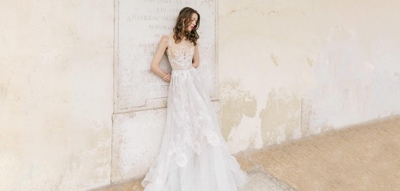 Rara Avis wedding dresses
