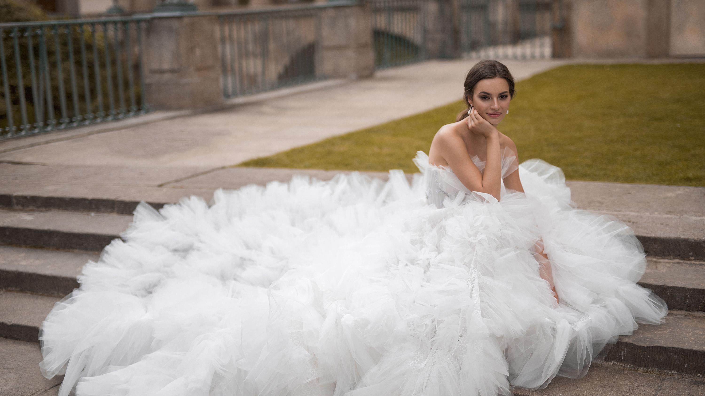 TRENDS Archives - Wedding Dresses Online Store | Luxx Nova