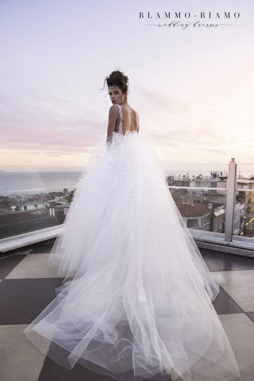 Wedding gown Blammo-Biamo AIRIS