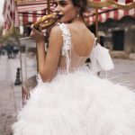 Wedding dress Blammo-Biamo ALISIA