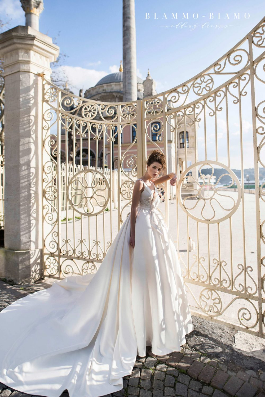 Wedding gown Blammo-Biamo BEATA