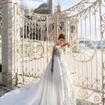 Wedding gown Blammo-Biamo BEATA