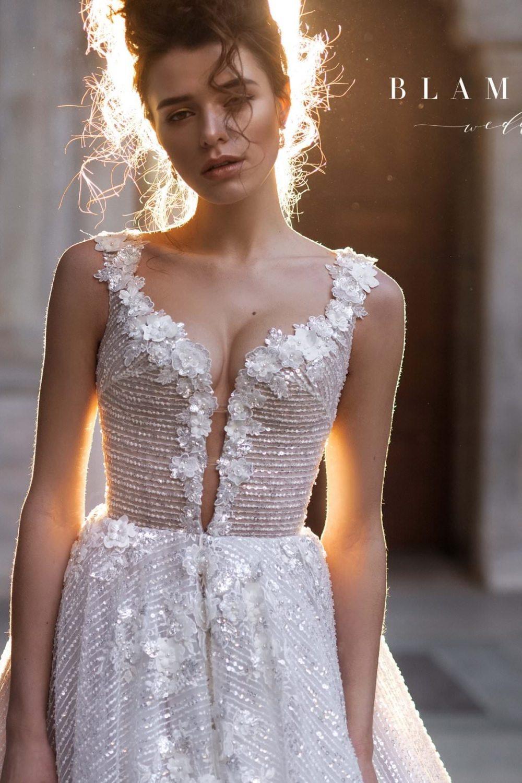 Wedding gown Blammo-Biamo BIJY