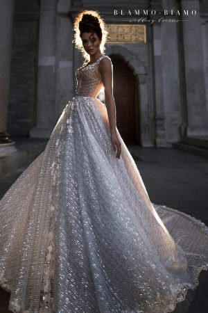 Wedding gown Blammo-Biamo BIJY