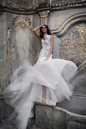 Wedding gown Blammo-Biamo BJER