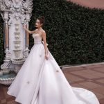 Wedding gown Blammo-Biamo DJIA