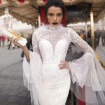 Wedding gown Blammo-Biamo EVRIDIKA