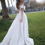 Wedding gown Blammo-Biamo MALIKA