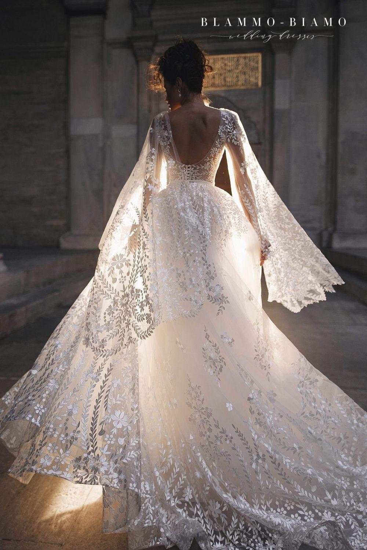 Wedding gown Blammo-Biamo NILSA
