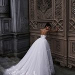 Wedding gown Blammo-Biamo ULA