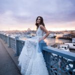 Wedding gown Blammo-Biamo VEILAR TILA