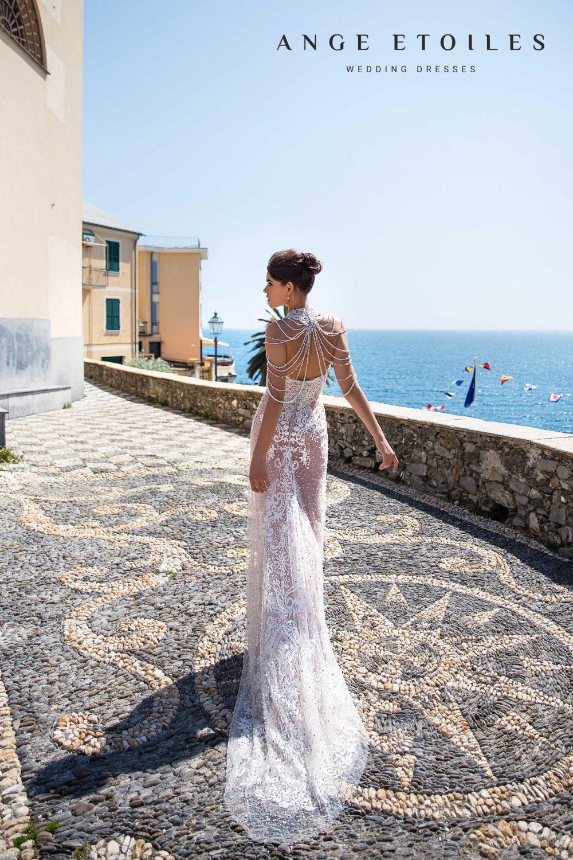 Wedding gown Ange Etoiles Beylia