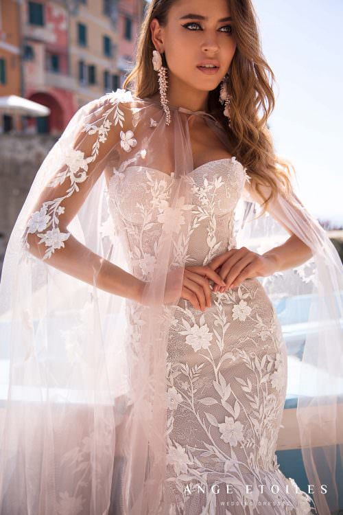 Wedding gown Ange Etoiles Bonita