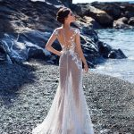 Wedding gown Ange Etoiles Diel