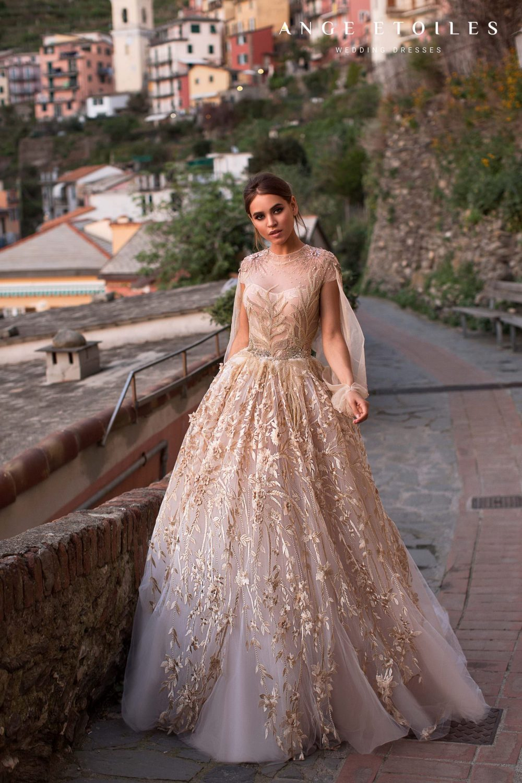 Wedding gown Ange Etoiles Elira