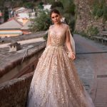 Wedding gown Ange Etoiles Elira