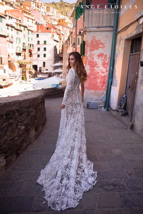 Wedding gown Ange Etoiles Ember