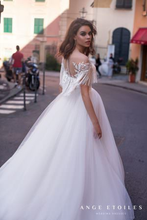 Wedding gown Ange Etoiles Evelin